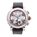 Romain Jerome Titanic-DNA Steampunk Chronograph Automatic // RJ.T.CH.SP.005.01