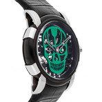 "Romain Jerome Moon-DNA Skylab Speed Metal ""Mexico"" Manual Wind // RJ.M.AU.025.09"