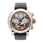 Romain Jerome Titanic-DNA Steampunk Chronograph Automatic // RJ.T.CH.SP.005.03