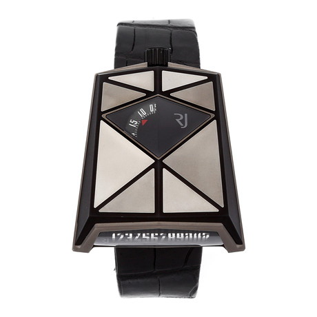 Romain Jerome Spacecraft Automatic // RJ.M.AU.SC.001.01 // New