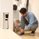Sens8 Home Security Camera