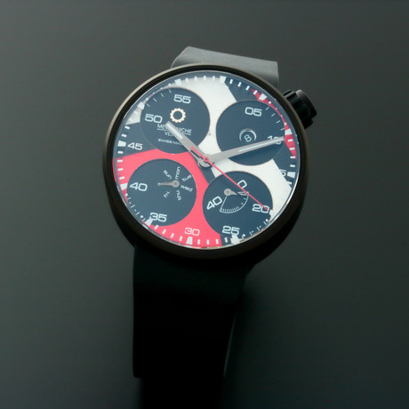 Meccaniche Veloci Day Date Automatic // Store Display