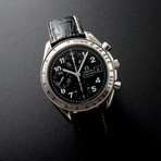 Omega Speedmaster Date Chronograph Automatic // 35135 // Pre-Owned