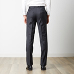 Paolo Lercara // Modern Fit Suit // Charcoal (US: 42S)