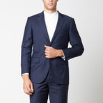 Paolo Lercara // Modern Fit Suit // Navy (US: 42S)