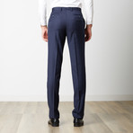 Paolo Lercara // Modern Fit Suit // Navy (US: 36S)