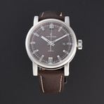 Chronoswiss Pacific Automatic // CH-2883-BR // Store Display
