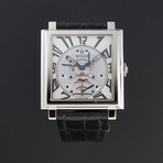 Milus Herios TriRetrograde Automatic // HERT002 // Store Display
