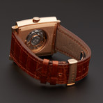 "Milus Herios TriRetrograde Limited Edition ""4 Season"" Automatic // HERT840 // Store Display"