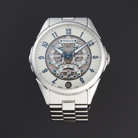 Milus Tirion Automatic // TIRI011 // Store Display