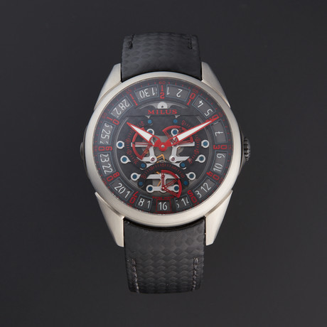 Milus Tirion Automatic // TIRI701 // Store Display