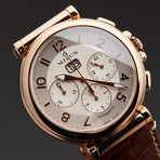 Milus Zetios Chronograph Automatic // ZETC401 // Store Display