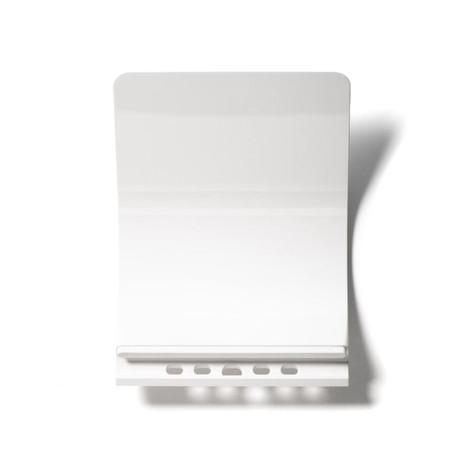 L1 Stand // iPad // White