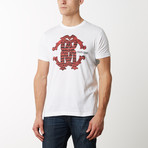 Mauro T-Shirt // White (L)