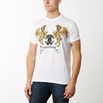 Arrigo T-Shirt // White (S)