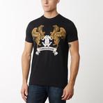 Arrigo T-Shirt // Black (S)