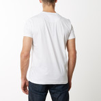 Muzio T-Shirt // White (S)