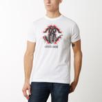 Saverio T-Shirt // White (S)