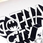 Gotham City // Large
