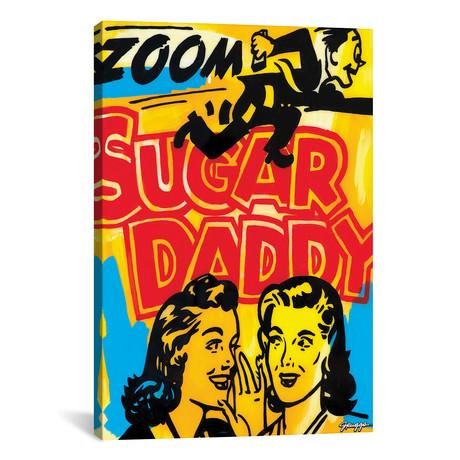 Sugar // JRuggs