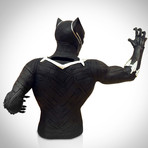 Black Panther // Stan Lee Signed // Bust Bank Limited Edition Statue