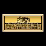 Doctor Strange // Benedict Cumberbatch + Stan Lee Signed Photo // Custom Frame