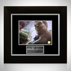Hulk // Mark Ruffalo + Stan Lee Signed Photo // Custom Frame