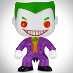 Joker // Stan Lee's DC Days Signed Pop