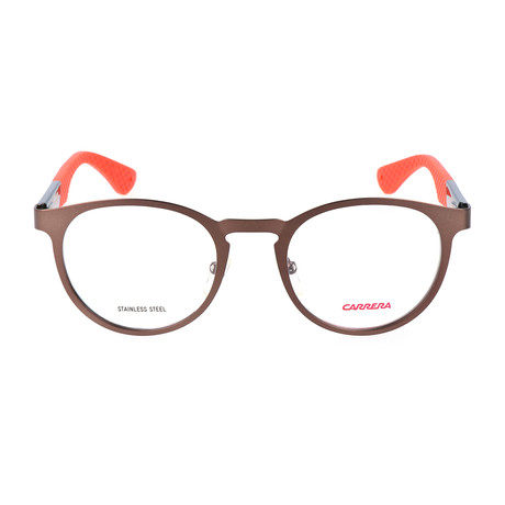 Silvius Frame // Brown