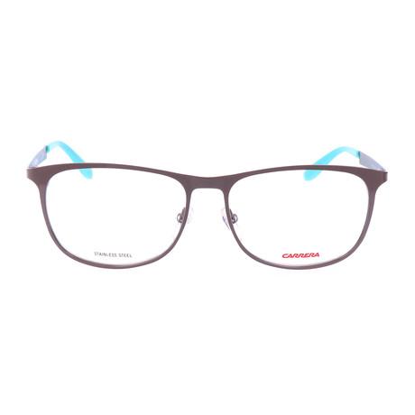 Unisex CA5523 LYM Frames // Brown