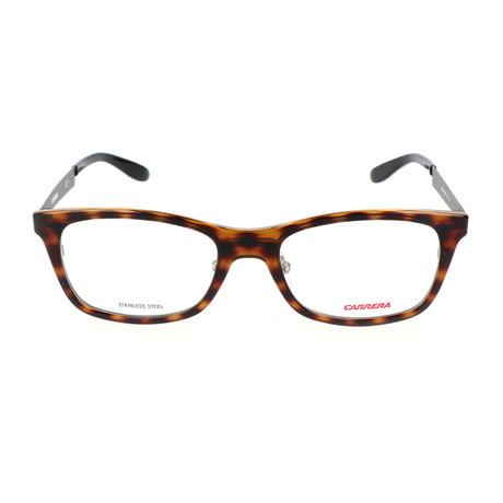 Unisex 5032-VOGE Frames // Matte Havana Ruthenium