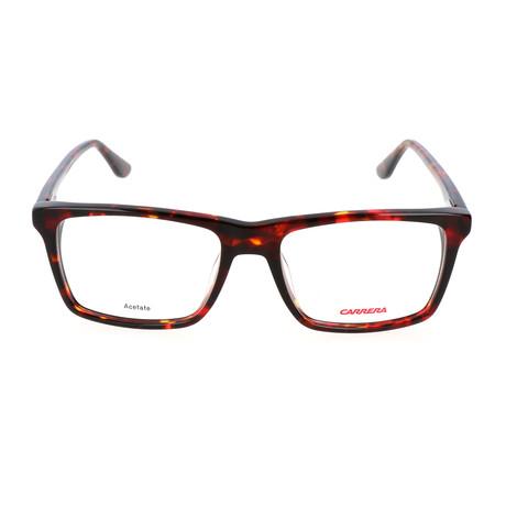 Janus Frame // Red Havana