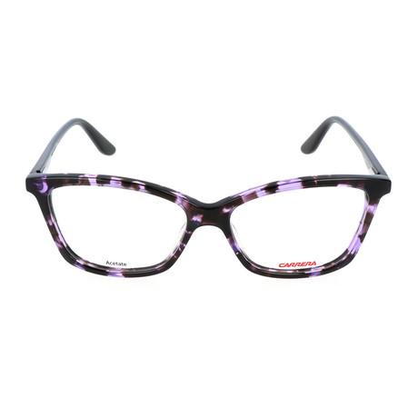 Kacie Frames // Purple Havana