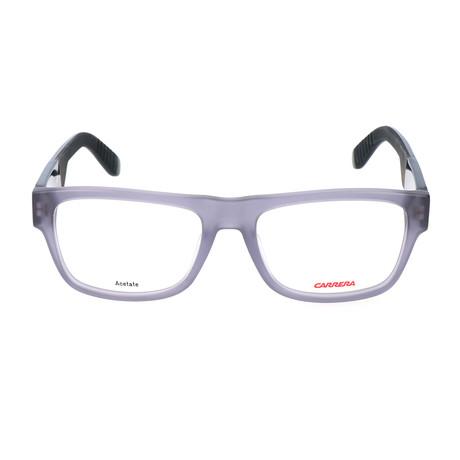 Men's CA4402 L03 Frames // Gray + Black