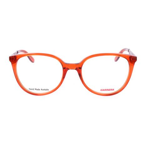Women's CA5513 0PY Frames // Orange