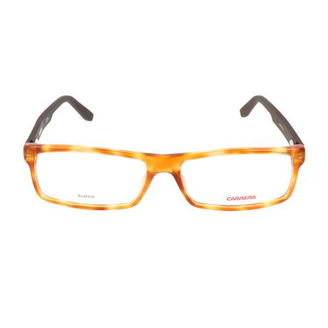 Men's CA6655 TRI V2 Frames // Havana Brown