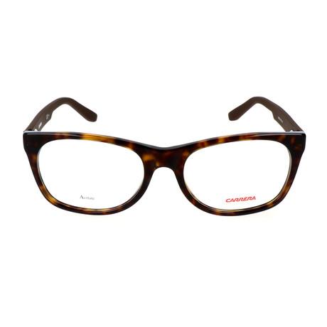 Wilber Frames // Dark Havana Brown