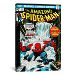 """Spider-Man Issue Cover #151 (26""""W x 18""""H x 0.75""""D)"""