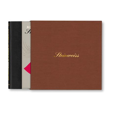 Alex Steinweiss // The Inventor of the Modern Album Cover