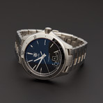 Tag Heuer Link Calibre 5 Day-Date Automatic // WAT2010.BA0951 // Store Display
