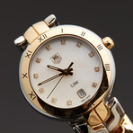 Tag Heuer Link Quartz // WAT1351.BB0957 // Store Display