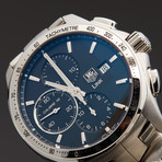 Tag Heuer Carrera Heritage Chronograph Automatic // CAT2010.BA0952 // Store Display