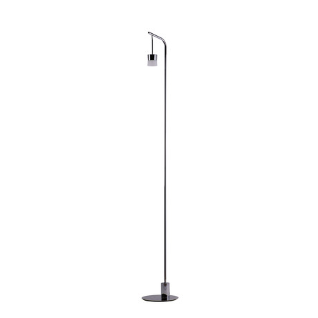 Modern Design // Hanging LED Floor Lamp