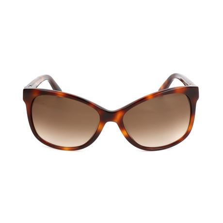 The Rose // 05L-CC Sunglasses // Havana