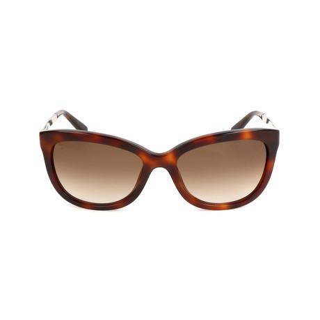 The Stella // 9G0-CC Sunglasses // Havana Palladium