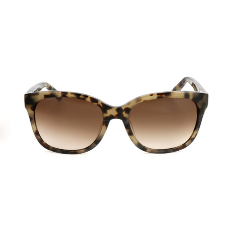 The Gretta // 3Y5-CC Sunglasses // Khaki