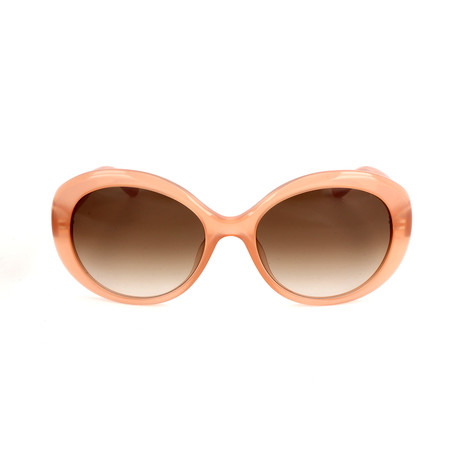 The Ali // N8O-CC Sunglasses // Antique Rose