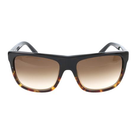 The Harley // EUT Sunglasses // Black Tortoise