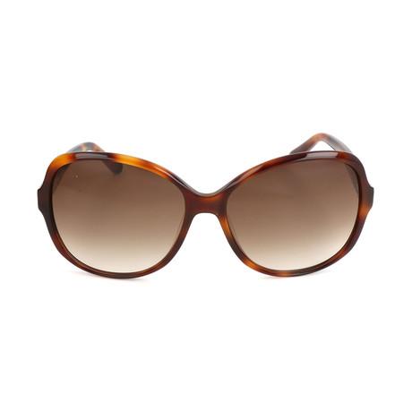 The Lola // 05L Sunglasses // Havana