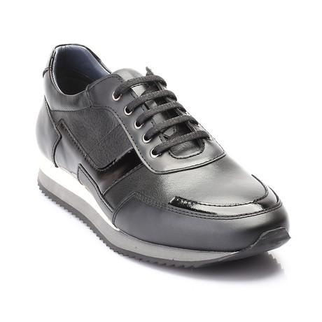Prestone Sneaker // Black (Euro: 39)